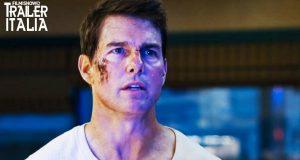 Jack Reacher 2 – Punto di non ritorno: Trailer Italiano