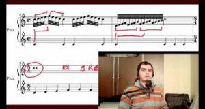 Video Corso di pianoforte – Lezione 05