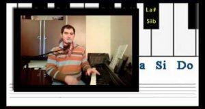 Video Corso di pianoforte – Lezione 06