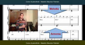 Video Corso di pianoforte – Lezione 07