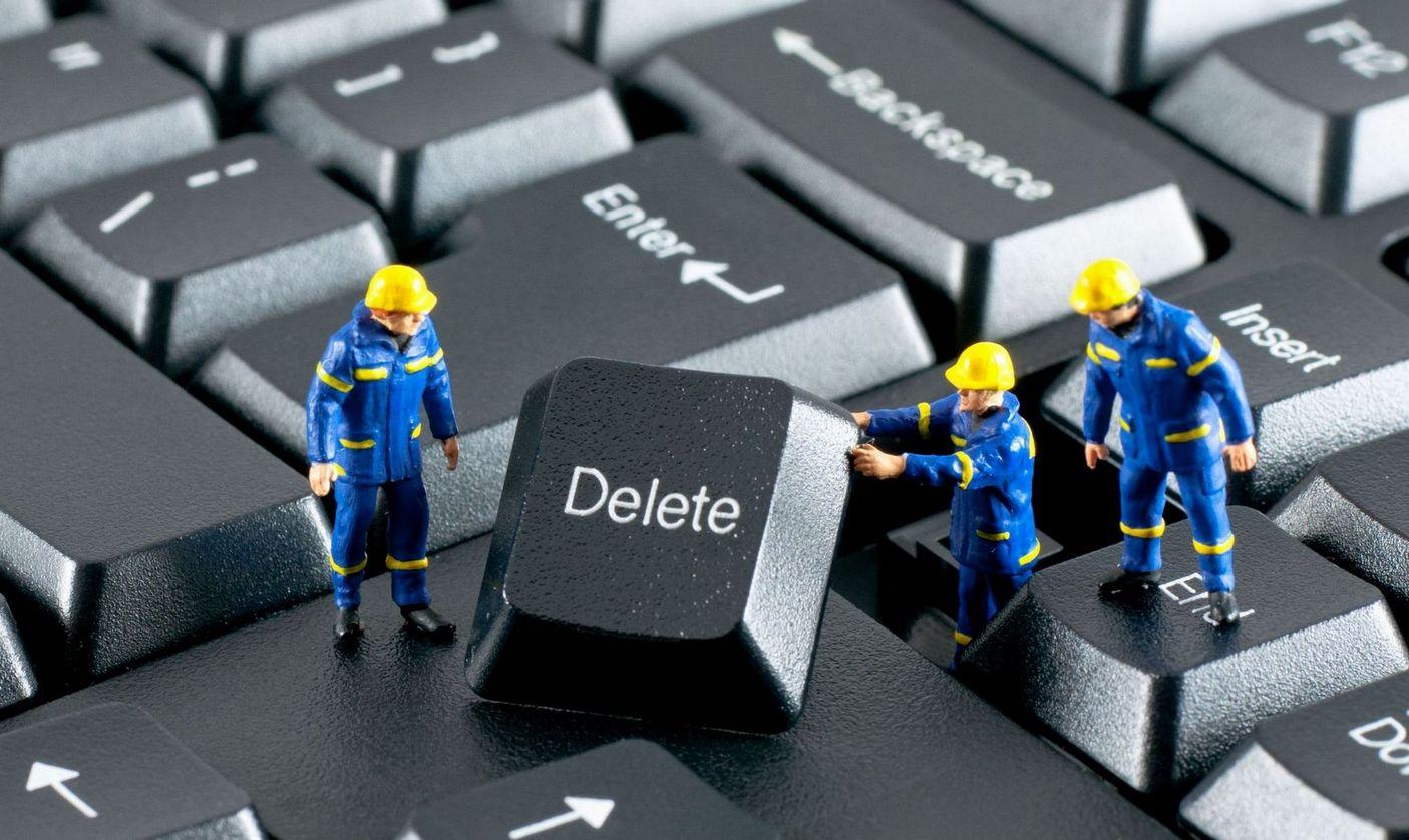 I Programmi Windows inutili da Disinstallare / Rimuovere