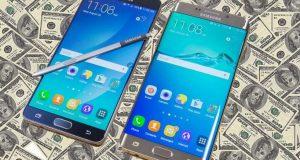 Samsung, 100 dollari ai clienti fedeli