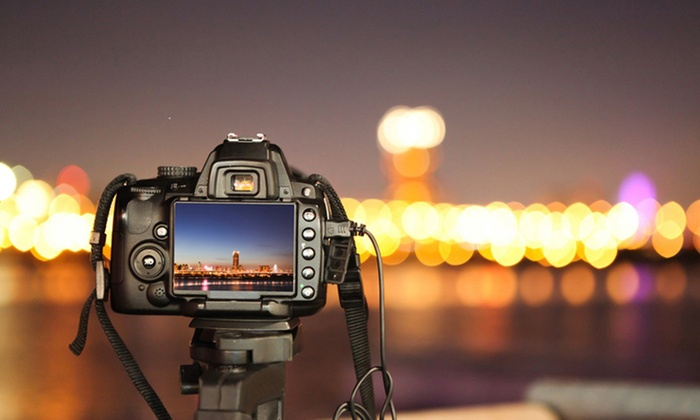 Video Corso Fotografia Gratis Online