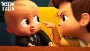 Baby Boss: Trailer Italiano HD