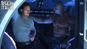 Guardiani della Galassia 2: il primo teaser trailer italiano