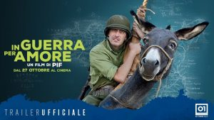 In guerra per amore: trailer HD