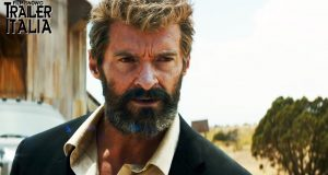 Logan (Wolverine 3) : Trailer Italiano