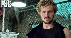 Marvel – Iron Fist | Trailer Teaser Netflix [HD]