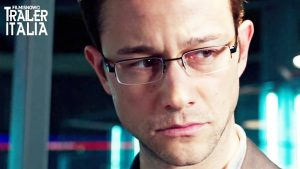 Snowden: Trailer Italiano (HD)