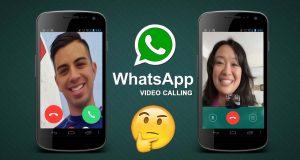 Quanto consumano le videochiamate su WhatsApp?