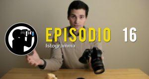 Video Corso di Fotografia: Come si legge l'istogramma – Lezione 16