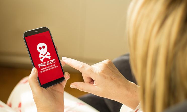 Gooligan: il virus Android, 1 milione di account Google violati