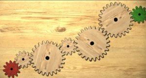 Soluzione Gears logic puzzles (Dal Livello 1 al 128)