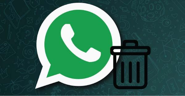 WhatsApp: cancellare i messaggi inviati? Arriva Revoke