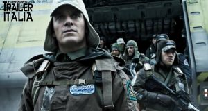 Alien – Covenant: Primo trailer italiano HD