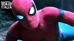 Spider-Man – Homecoming: Trailer Ufficiale HD