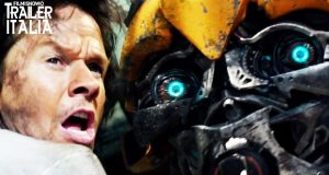Transformers 5 – L'Ultimo Cavaliere: Trailer Italiano Ufficiale