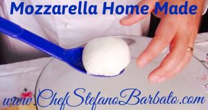 [Video FaiDaTe] Come Fare la Mozzarella in Casa