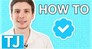 [Video Hi-Tech] How to Get Twitter Verified