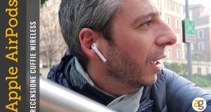 [Video Hi-Tech] RECENSIONE Apple AirPods auricolari wireless!