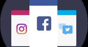 FlySo: una sola App per Facebook, Twitter, Instagram e Google+