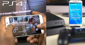 Giochi ps4 su Android (Smartphone e Tablet)