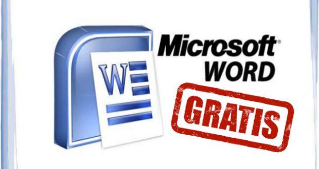 Scaricare Word Gratis? 5 Alternative gratuite