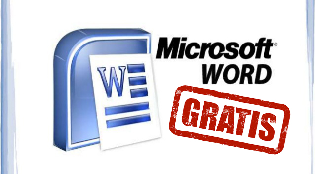 Scaricare Word Gratis? 5 Alternative gratuite