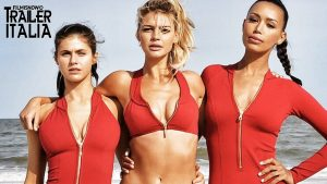 Baywatch: Trailer Italiano Internazionale HD