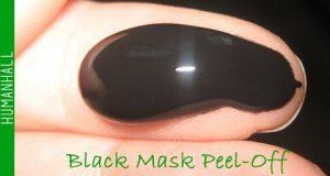 [Video FaiDaTe] Come fare la BLACK MASK PEEL – OFF in casa!- HumanHall