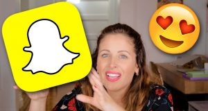 [Video FaiDaTe] COME SI USA SNAPCHAT …MA SOPRATTUTTO PERCHE'???