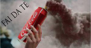 [Video FaiDaTe] Fumogeno Cucinando CocaCola • Fai da Te