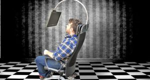 [Video FaiDaTe] Sedia da Gaming di Rulof – Fai da Te – Sedia Tech la Sfida