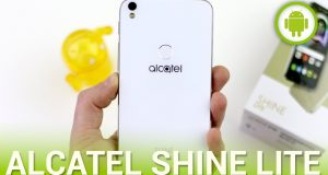 [Video Hi-Tech] Alcatel Shine Lite, recensione in italiano