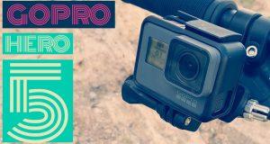 [Video Hi-Tech] GoPro Hero5 BLACK: quasi perfetta | #RECENSIONE