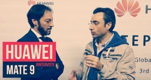 [Video Hi-Tech] HDblog intervista Huawei su Mate 9 e Mate 9 Porsche Design