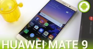 [Video Hi-Tech] Huawei Mate 9, recensione in italiano
