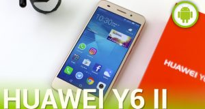 [Video Hi-Tech] Huawei Y6 II, recensione in italiano