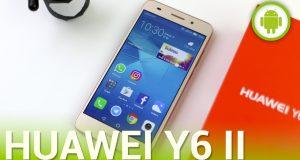 [Video Hi-Tech] Huawei Y6 II, recensione in italiano
