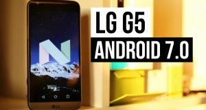 [Video Hi-Tech] LG G5 con Android 7.0 Nougat | Anteprima HDblog