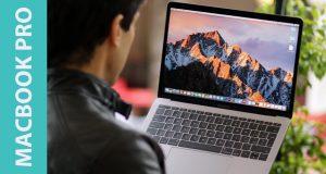 [Video Hi-Tech] MacBook Pro 13 2016: ecco il nuovo Air | #RECENSIONE ITA
