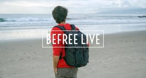 [Video Hi-Tech] Manfrotto BeFree Live: test dalla Death Valley | #RECENSIONE