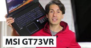 [Video Hi-Tech] MSI GT73VR Titan Pro: gaming alla massima potenza | #RECENSIONE ITA