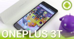[Video Hi-Tech] OnePlus 3T, recensione in italiano