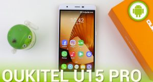 [Video Hi-Tech] Oukitel U15 Pro, recensione in italiano