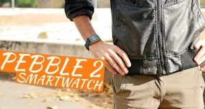 [Video Hi-Tech] Pebble 2 HR: smartwatch nudo e crudo  | #RECENSIONE ITA