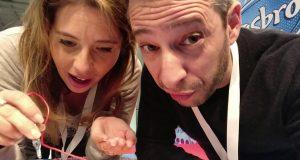[Video Hi-Tech] PLAY Chiara BARA! Vi porto alla fiera dei GIOCATTOLI. Da OnePlus 3T