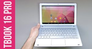 [Video Hi-Tech] Teclast Tbook 16 Pro con Windows 10 e Android | #RECENSIONE ITA