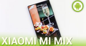 [Video Hi-Tech] Xiaomi MI MIX, recensione in italiano
