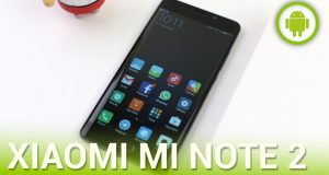 [Video Hi-Tech] Xiaomi Mi Note 2, recensione in italiano